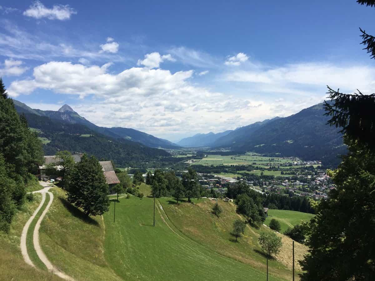 Ferienvilla Kärnten 15 Gailtal Kötschach